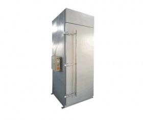 High-temperature dryer