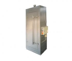 Low-temperature dryer
