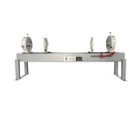 Braising machine