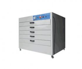 Flat screen oven