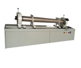 New type automatic braising machine